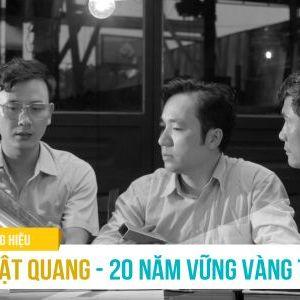 PHIM THƯƠNG HIỆU - Thép Nhật Quang, 20 năm vững vàng, tỏa sáng