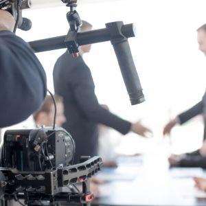 Sản xuất phim doanh nghiệp chi phí bao nhiêu?