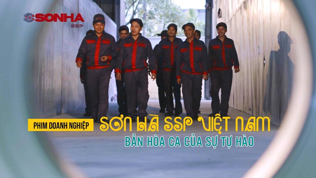 Phim giới thiệu doanh nghiệp Sơn Hà SSP Việt Nam