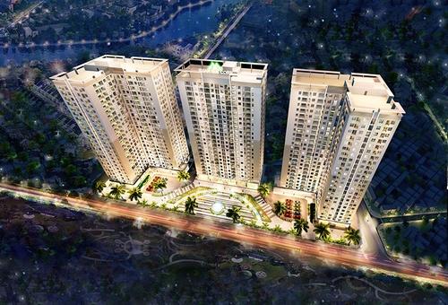 Phim giới thiệu dự án Bất động sản Xuân Mai Tower Thanh Hóa