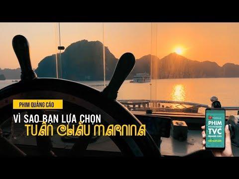 Phim thương hiệu Tuần Châu Marina